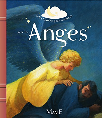 Les Anges par Charlotte Grossetête