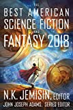 The Best American Science Fiction and Fantasy 2018 (The Best American Series ) (English Edition)