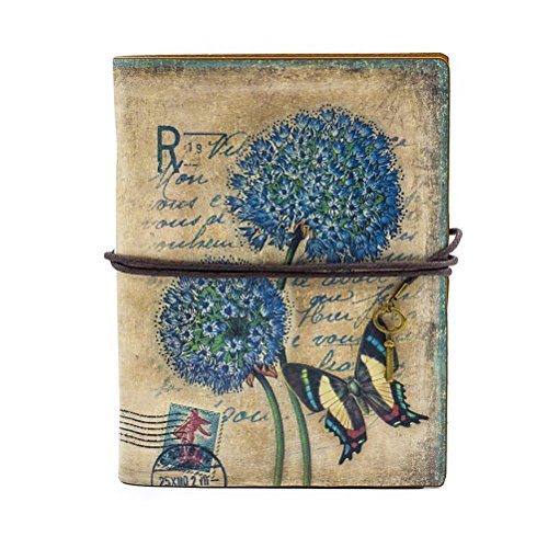 FX Gazzetta Diario retrò Vintage Classic taccuino 150*210MM, lenzuola: 100 (Colore-2)