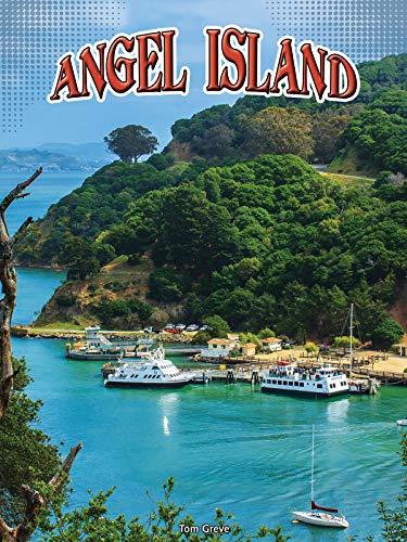 Angel Island (Symbols of Freedom) (English Edition)