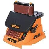 Triton 954602 TSPS450 Ponceuse h/élico/ïdale 450 W