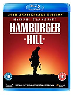 Hamburger Hill (Blu-ray) (1987)