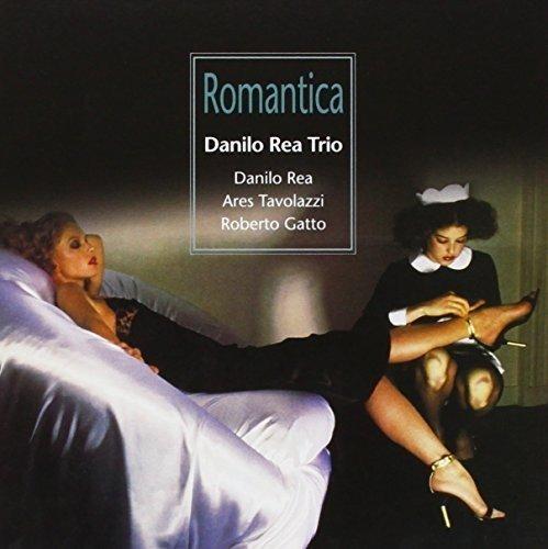 Romantica [Papersleeve]