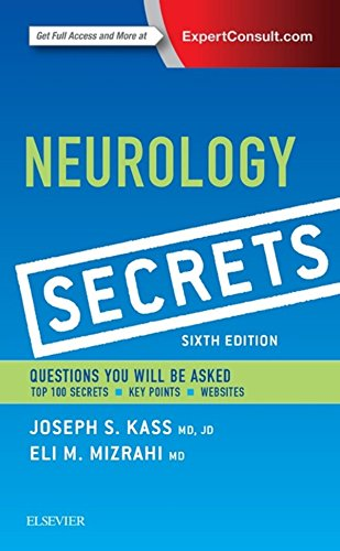 Neurology Secrets E-Book