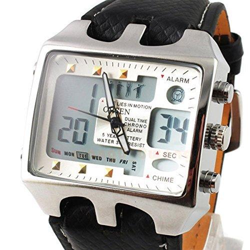 Guangzhou Ohsen Watch Co., Ltd W068