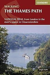 The Thames Path (Cicerone Guide) (Cicerone Walking)