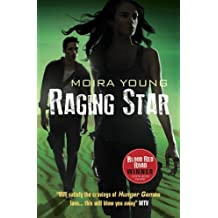 Raging Star (Dustlands 3) by Young, Moira (May 1, 2014) Paperback
