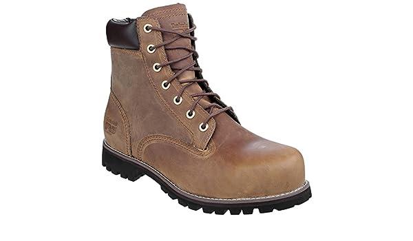 Timberland PRO Eagle Gaucho Chaussures de sécurité Homme