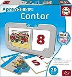 Juegos educativos Educa - Aprendo...A Contar (16470)