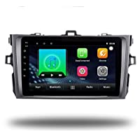 Android 7.0 Car GPS Radio Player Navi for Toyota Corolla 2007-2011 Car Stereo Head
