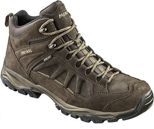 MEINDL Herren Outdoor Stiefel Nebraska Mid GTX, mahagoni, 680239-2, Gr 15 -