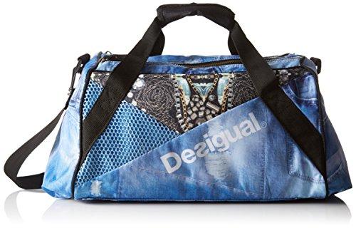 Imagen de desigual bols_m bag y, bolsa de medio lado para mujer, dorado 6050 oro viejo , 24x28x38 cm b x h x t