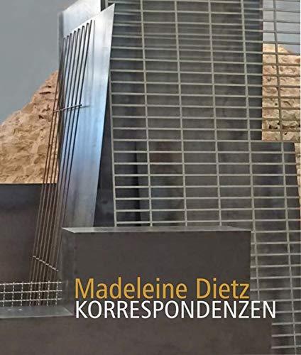 Korrespondenzen. Skulpturen, Installationen, Malerei.: Arbeiten von Madeleine Dietz im Landesmuseum Mainz