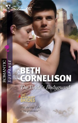 The Bride's Bodyguard (Harlequin Romantic Suspense)