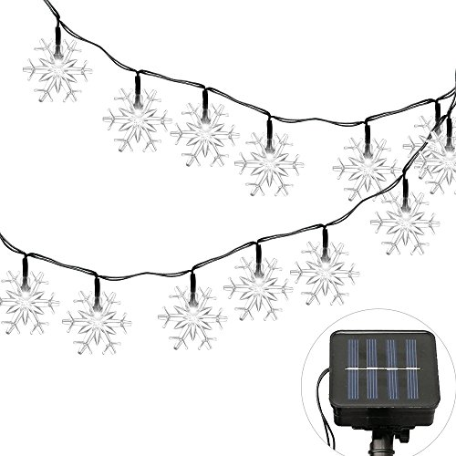 isightguard-solar-string-lights-outdoor-fairy-light-16ft-30-led-multi-color-for-indoor-outdoor-garde