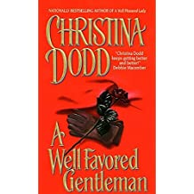 A Well Favored Gentleman by Christina Dodd (1998-03-01)