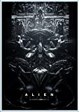 ALIEN COVENANT - US Movie Wall Poster Print - 30CM X 43CM Brand New