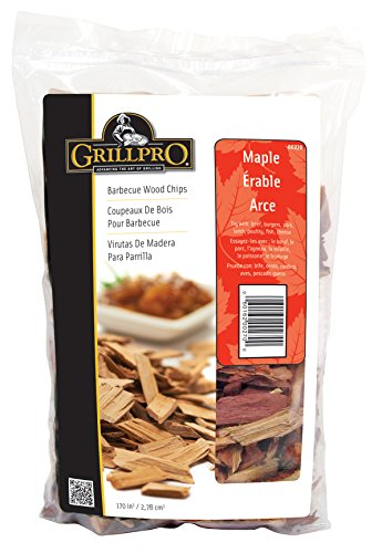 GRILLPRO 00200Mesquite Holz Chips