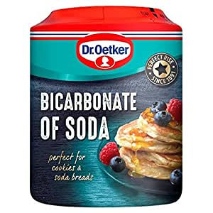 Dr Oetker Bicarbonate of Soda Tub 200g