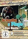 Unser Sandmännchen - Schnuffel & Pieps: Das Beste