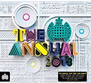 The Annual 2013 (UK Version)