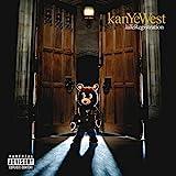 Songtexte von Kanye West - Late Registration