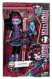 Monster High Boolittle Doll -