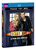 Doctor Who Stagione 1 - New Edition (4 Blu-Ray)