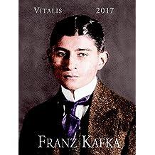 Franz Kafka 2017: Minikalender
