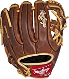 "Rawlings Sporting Goods Heritage Pro Web Baseball Gloves, 11 1/2"" - Rawlings - amazon.co.uk"