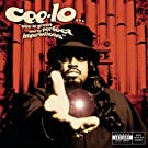 Cee-Lo Green And His Perfect Imperfections [Explicit]
