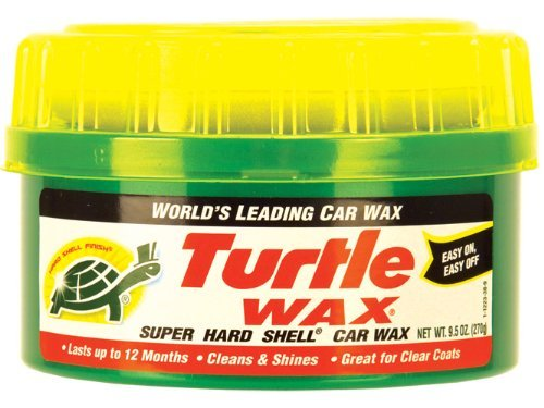 turtle-wax-t-223-super-hard-shell-paste-wax-95-oz-by-turtle-wax
