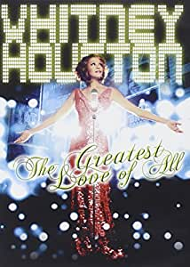 Whitney Houston - The Gratest Love of All