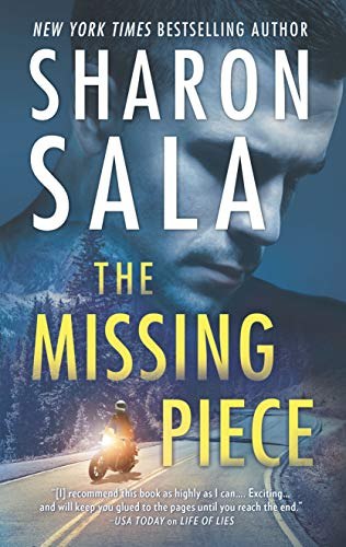 The Missing Piece (The Jigsaw Files Book 1) (English Edition)