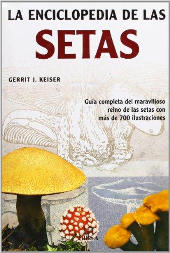 Para el micólogo aficionado y el amante de la naturaleza, este libro ofrece información sobre las especies de hongos y setas del centro y norte de Europa, con más de 750 fotografías en color y ordenado por la denominación latina.