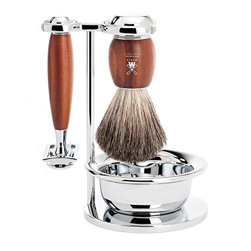 뮐레 클래식 면도기 세트 MÜHLE Shaving Set