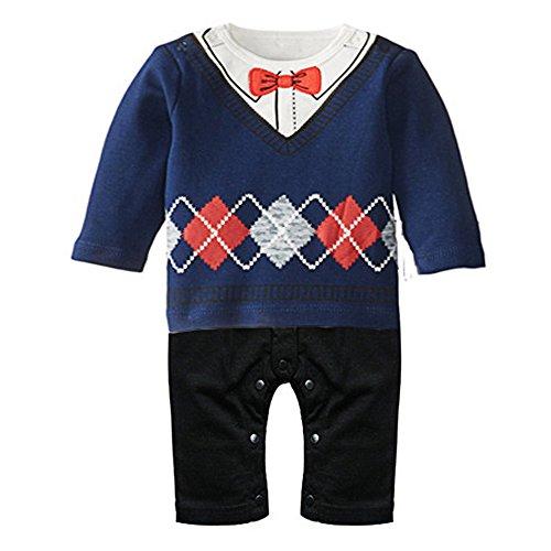 DINGANG Baby Mädchen (0-24 Monate) Spieler Gr. 0-6 Monate, (Herren Costume Uk Bear)
