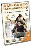ALF-BanCo 5 Homebanking Spezial + KOBIL KAAN TriB@nk Chipkartenleser