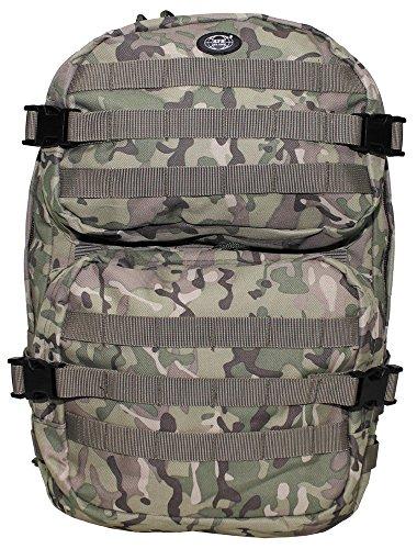 US Rucksack, Assault II, operation-camo - Owl-guard