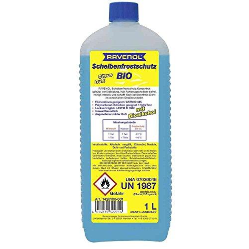 Preisvergleich Produktbild Scheiben-Frostschutz 1L bis - 60 C