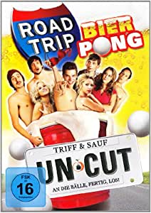 Road Trip: Beer Pong (DVD) Min: 90DD5.1WS Paramount [Import germany]