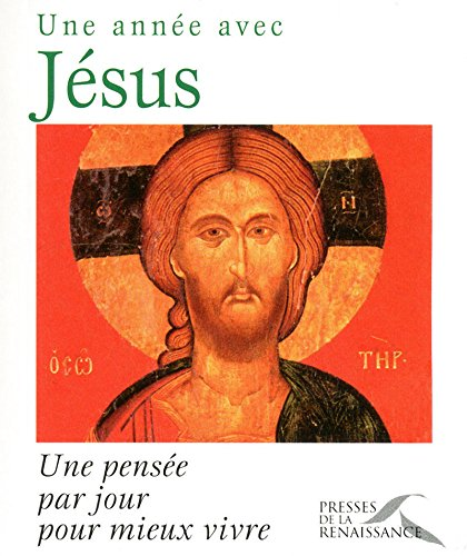 Une année avec Jésus
