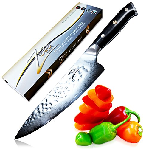 Zelite Infinity Executive Chefs Knife