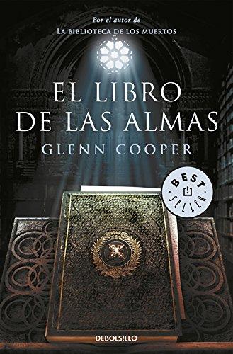 El libro de las almas (La biblioteca de los muertos 2) (BEST SELLER) por Glenn Cooper