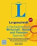 e-FBW Wirtschaft, Handel & Finanzen Spanisch