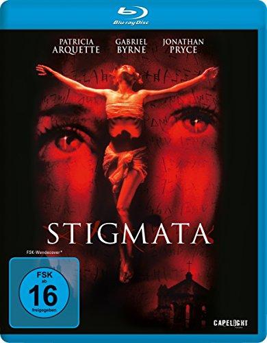 Stigmata [Blu-ray]