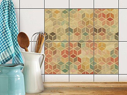 reparation-baignoire-carrelage-sticker-autocollant-art-de-tuiles-mural-design-3d-retro-15x20-cm-6-pi