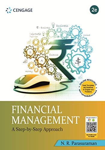 Financial Management  A Step-by-Step Approach