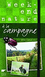 Week-end nature à la campagne