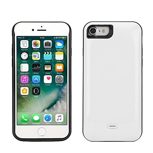 powerbank iphone 7 custodia
